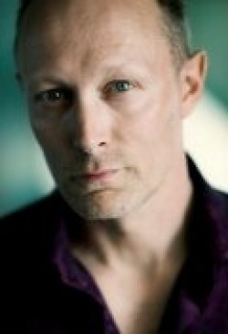 Actor Lars Mikkelsen - filmography and biography.