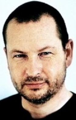 Actor, Director, Writer, Producer, Operator, Editor Lars von Trier - filmography and biography.