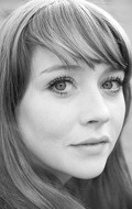 Actress Laura Pyper - filmography and biography.