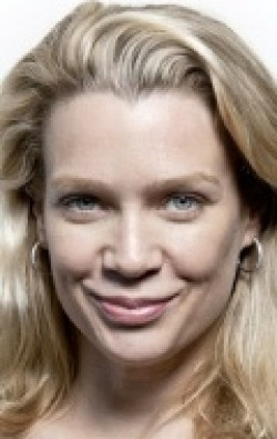 Actress, Producer Laurie Holden - filmography and biography.