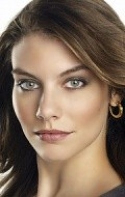 Actress Lauren Cohan - filmography and biography.