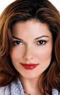 Actress Laura Harring - filmography and biography.