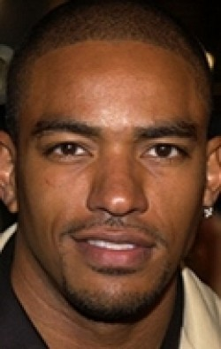 Actor, Producer Laz Alonso - filmography and biography.