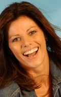Actress Lee-Anne Liebenberg - filmography and biography.