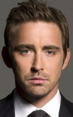 Actor Lee Pace - filmography and biography.