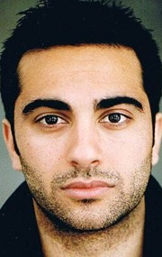 Actor, Writer, Producer Lee Majdoub - filmography and biography.