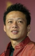 Actor, Director, Writer Lee Kang-sheng - filmography and biography.