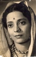 Actress Leela Chitnis - filmography and biography.