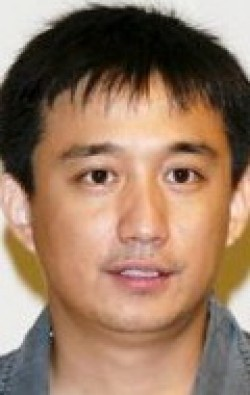 Actor Lei Huang - filmography and biography.