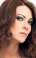Actress Lena Bogdanovic - filmography and biography.