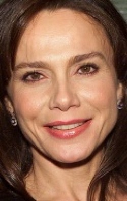 Actress Lena Olin - filmography and biography.