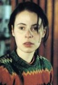 Actress Lenka Vlasakova - filmography and biography.