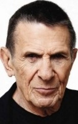 Actor, Director, Writer, Producer Leonard Nimoy - filmography and biography.