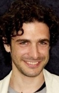 Actor Leonardo Sbaraglia - filmography and biography.