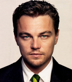 Actor, Writer, Producer Leonardo DiCaprio - filmography and biography.