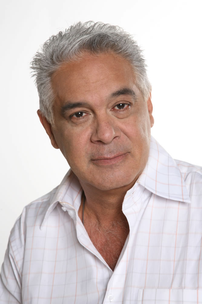 Actor Leopoldo Regnault - filmography and biography.