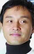 Actor, Director, Writer, Producer Leslie Cheung - filmography and biography.