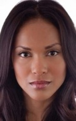 Actress Lesley-Ann Brandt - filmography and biography.
