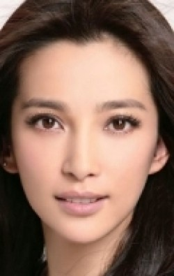 Actress Li Bingbing - filmography and biography.