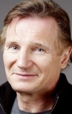 Actor Liam Neeson - filmography and biography.