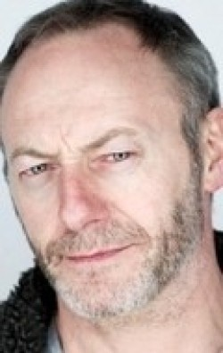 Actor, Director, Producer Liam Cunningham - filmography and biography.