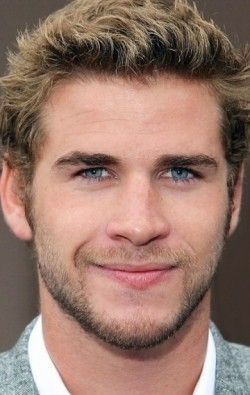 Actor Liam Hemsworth - filmography and biography.