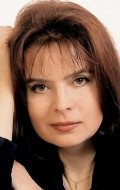 Actress Libuse Safrankova - filmography and biography.