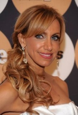 Actress Lili Estefan - filmography and biography.