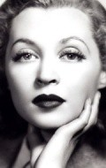 Actress Lilli Palmer - filmography and biography.