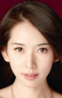 Actress Lin Chiling - filmography and biography.