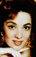 Actress Linda Cristal - filmography and biography.