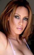 Actress Linda Batista - filmography and biography.