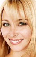 Actress, Writer, Producer Lisa Kudrow - filmography and biography.