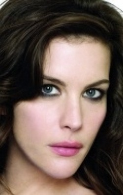 Actress Liv Tyler - filmography and biography.