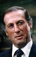 Actor Lloyd Bochner - filmography and biography.
