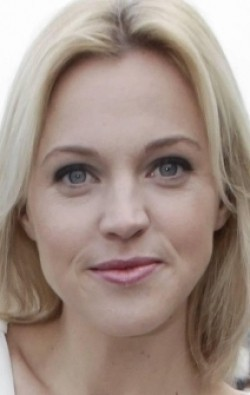 Actress Loes Haverkort - filmography and biography.
