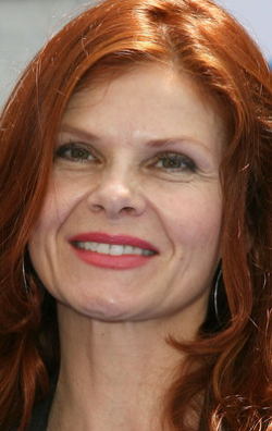 Actress Lolita Davidovich - filmography and biography.