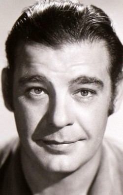 Actor Lon Chaney Jr. - filmography and biography.