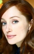 Actress Lotte Verbeek - filmography and biography.