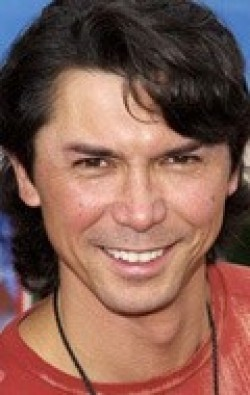 Lou Diamond Phillips movies and biography.