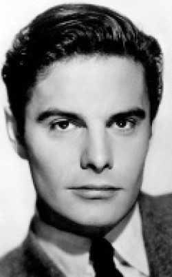 Actor Louis Jourdan - filmography and biography.