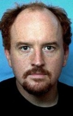 Louis C.K. movies and biography.