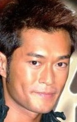 Actor, Producer Louis Koo - filmography and biography.