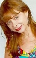 Actress Lourdes Valera - filmography and biography.