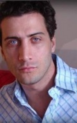 Actor Luciano Caceres - filmography and biography.