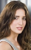 Actress Lucia Jimenez - filmography and biography.