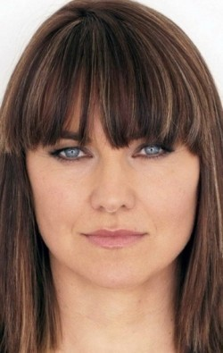 Actress, Producer Lucy Lawless - filmography and biography.