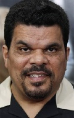 Actor, Producer Luis Guzman - filmography and biography.