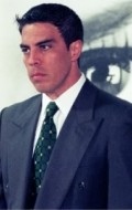 Actor Luis Gatica - filmography and biography.