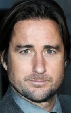 Actor, Director, Writer, Producer Luke Wilson - filmography and biography.
